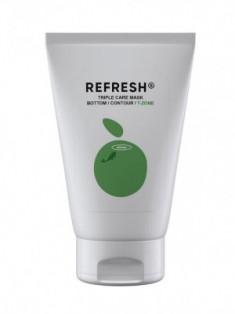 Маска-детокс для Т-зоны лица REFRESH Triple Care Mask T-Zone 50 мл