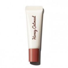 питательный бальзам для губ с медом и овсяной мукой the saem honey oatmeal lip treatment