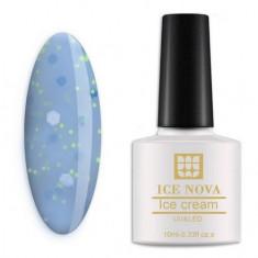 Ice Nova, Гель-лак «Мороженое» №020