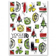 Vogue Nails, Слайдер №133