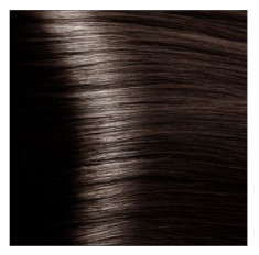 KAPOUS HY 5.757 краска для волос, светлый коричневый пралине / Hyaluronic Acid 100 мл