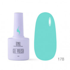 TNL, Гель-лак «8 чувств» №178, Тиффанни TNL Professional