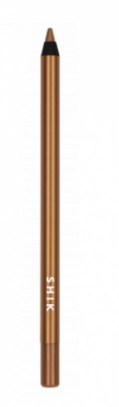 Стойкий карандаш для глаз SHIK Kajal liner 18 Calipso 1,2г