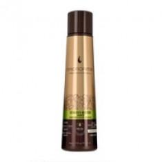 Macadamia Ultra Rich Moisture Shampoo - Шампунь увлажняющий для жестких волос, 300 мл. MACADAMIA Natural Oil