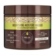 Macadamia Nourishing Moisture Masque - Маска питательная для всех типов волос, 60 мл. MACADAMIA Natural Oil
