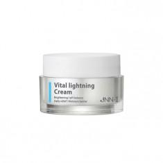 осветляющий крем для сияния кожи jungnani jnn-ii vital lightening cream