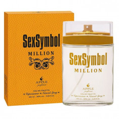 SEX SYMBOL MILLION Туалетная вода мужская 100мл