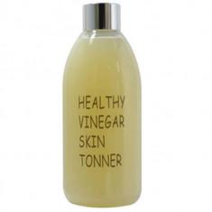 Realskin Тонер для лица Зерна Ячменя Healthy vinegar skin toner Barley seed 300 мл