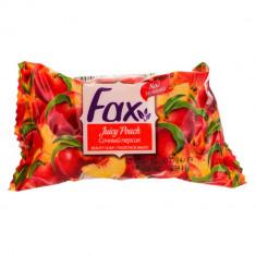 Fax Мыло Сочный Персик 75г