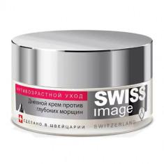 Swiss Image 46+ дневной крем против глубоких морщин 50 мл