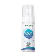 Levrana Пенка для умывания Aqua с гиалуроновой кислотой 150мл