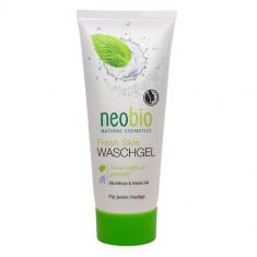 Необио Очищающий гель Fresh Skin 100 мл NEOBIO