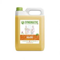 Synergetic Мыло жидкое Фруктовый микс 5л