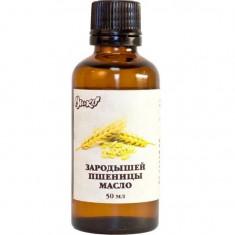 Мико Растительное масло Пшеничных зародышей 50 мл МиКо
