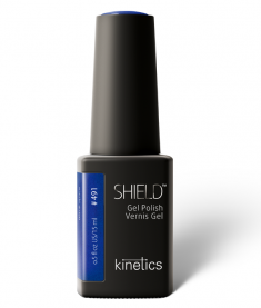 KINETICS 491N гель-лак для ногтей / SHIELD Blank Space 15 мл