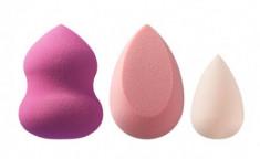 Набор спонжей косметических THE SAEM Art'Lif Multi Cover Blender Set