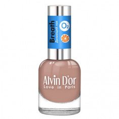 Alvin D'or, Лак Breath №41