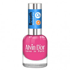 Alvin D'or, Лак Breath №49