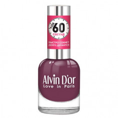 Alvin D'or, Лак «60 секунд» №19