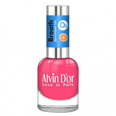 Alvin D'or, Лак Breath №33