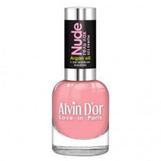 Alvin D'or, Лак-гель Nude №21