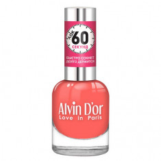 Alvin D'or, Лак «60 секунд» №40