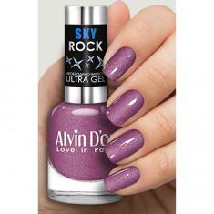Alvin D'or, Лак Sky Rock, тон 6505