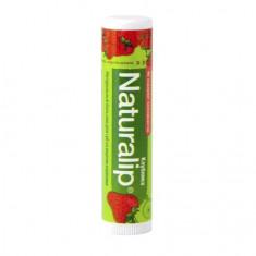 Naturalip, Бальзам для губ «Клубника»
