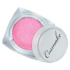 Cosmake, Блестки «Звездная пыль» №106, нежно-розовые