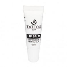 Levrana, Бальзам для губ Tattoo Eco «Смягчение и защита»