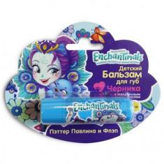 Enchantimals, Детский бальзам для губ «Черника»